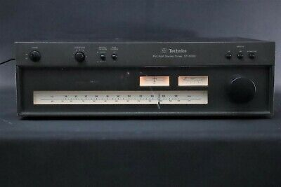 TECHNICS ST -8080 AM-FM Stereo Tuner Hi-Fi Separate #2 from squonk.co