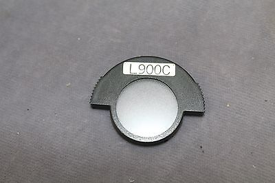 Nikon Microscope Part Filter L900c Optics