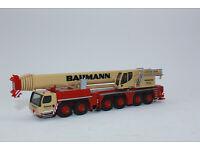 """Herpa 308854 Liebherr Radlader L 580 /""""BTB BERLIN/"""" NEU in OVP"""