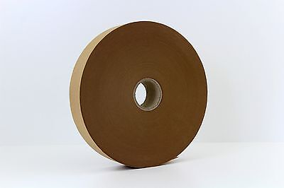➦ Banderolierpapier ➦ 48mmx480m ➦ Braun ➦ 1 Rolle