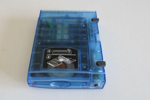 Iomega Zip 100 Drive Blue *Untested* Z100USB