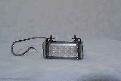 Soundoff Signal Predator Grilldeck Light B