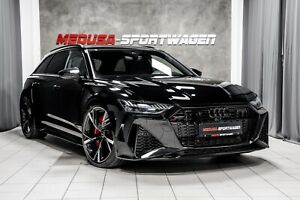 Audi RS6 AVANT EXCLUSIV DYNAMIC PLUS CERAMIC B&O FULL