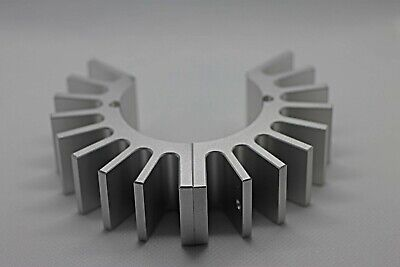 La Pavoni Lever Old Group Head Heat Sink Or Heat Dissipation Tool