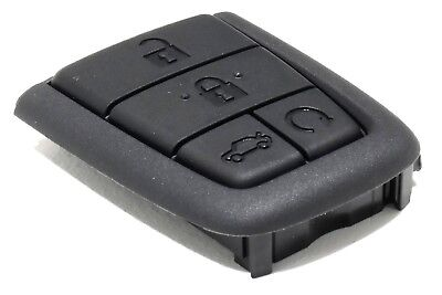 OEM NEW Remote Key Fob Push Button Pad Transmitter 2008-2011 Caprice G8 92245050