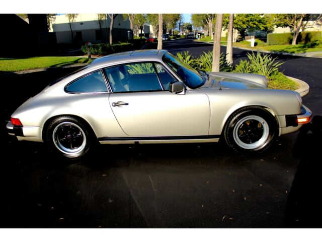 Imagen 1 de Porsche 911 3.0L 2999CC…