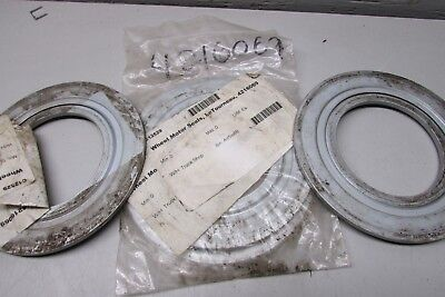 Letourneau 4216069 Wheel Mount Seals Lot Of 4