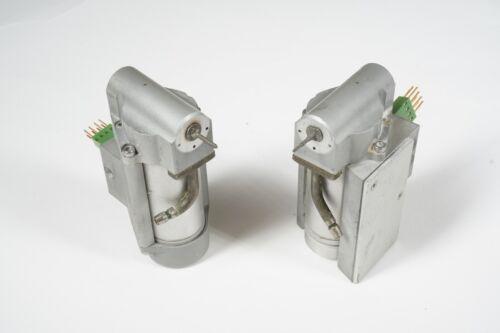 Sirona Cerec 3 Compact Milling Unit Set of Motors CAD/CAM DENTAL - GOOD CONDITIO
