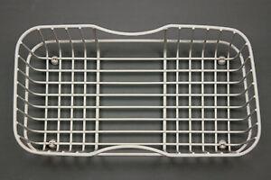 Marvelous Kohler Lakefield Replacement Sink Basket 6511 0   WHITE