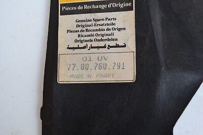 7700760791 Original Renault Abdeckung R5 ()