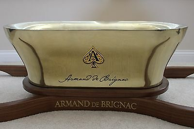 Ace of Spades Champagne 15 liter /30 Liter Delivery Bottle Service Trough  New