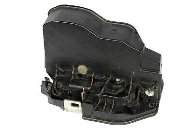 02-08 BMW E65 E66 745i 750i 750Li Front Left Driver Door Lock Actuator Latch OEM