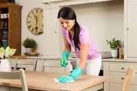 Chester house cleaner