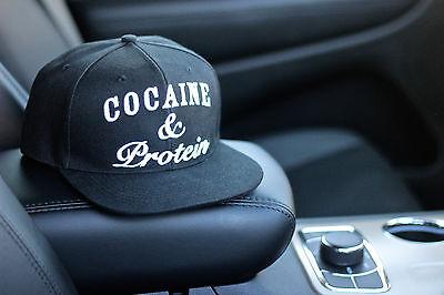 ADONIS.GEAR- CASH, SNAPBACK, HAT, UNISEX, BLACK, HEADWEAR, BASEBALL ,CAP
