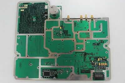 Agilent E4403-60057 Rf Assembly 3ghz Yig Board