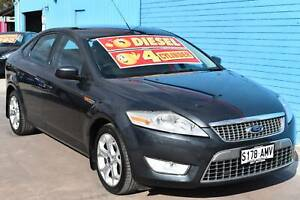 2008 Ford Mondeo MA TDCi Hatchback 5dr Spts Auto 6sp 2.0DT Enfield Port Adelaide Area Preview
