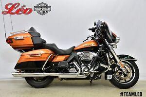 2014 Harley-Davidson FLHTK Electra Glide Ultra Limited **Upgrade