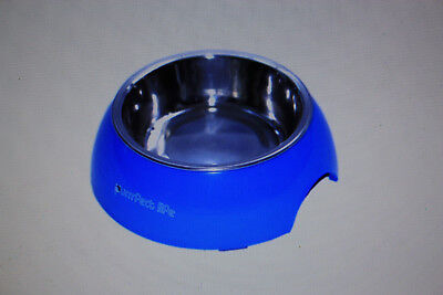 (Purrrfect Life Stainless Steel Cat Bowl Set)