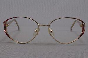 Vintage Trevi mod Clark 100 col I spring temples sz 54/16 Eyeglasses Frame - Italia - Vintage Trevi mod Clark 100 col I spring temples sz 54/16 Eyeglasses Frame - Italia