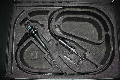 Bronchoscope   Owner's Guide to Business and Industrial Equipment