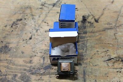 New Magnetek Triad Transformer F-25x Filament Transformer Lot Of 3