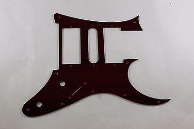 Used, Garnet Mirror Pickguard Fits Ibanez (tm) Universe UV UV777 7 String- HSH for sale  Plainfield