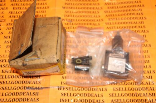 Enerpac MVPM5 Control Sequence Valve New