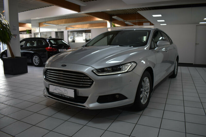 Ford Mondeo Lim. Business Edition