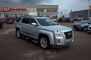 2012 GMC Terrain SLT-1 SEATS 5 - NO PST - ACCIDENT FREE - GFX...