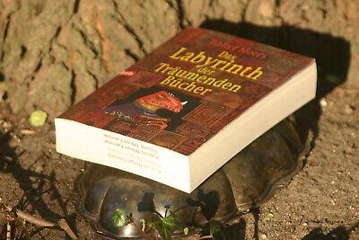 Das Labyrinth der Träumenden Bücher von Moers, Walter | Buch | Zustand sehr gut