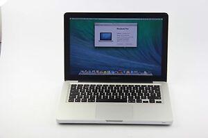 Macbook-Pro-13-034-pulgadas-Principios-de-2011-Intel-i5-4GB-Ram-320GB-HD-2-3GHz-HD-Grafico