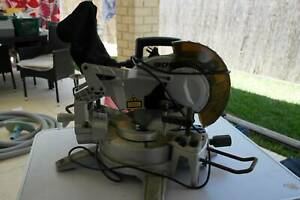 Drop saw, ex cond