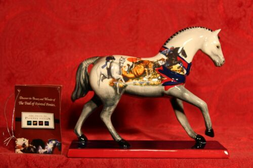 Grand Prix - The Trail of Painted Ponies - 1E/2835 - 12297 - 2009
