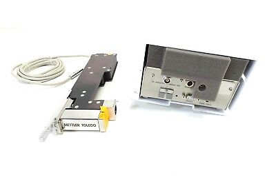 Agilent Technologies Weigh Station Module For 7696a Sample Prep G8135-64000