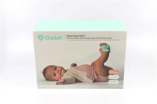 Owlet Smart Sock 3rd Generation