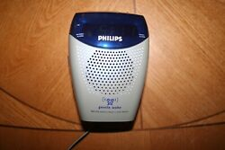 Phillips Gentle Wake Alarm Clock Radio (Model AJ3135)