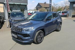 Jeep Compass S DCT Facelift