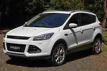 Ford Kuga Titanuim 2013 Chatswood Willoughby Area Preview