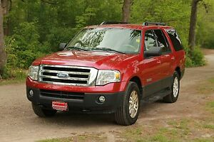 2007 Ford Expedition XLT CERTIFIED