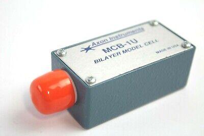 Axon Instruments Mcb-1u Bilayer Model Cell
