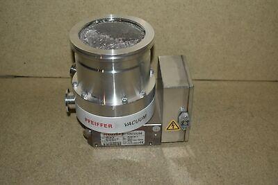 Pfeiffer Tmh 261 Is Vacuum Pump Pm C01720 Gs89