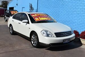 2004 Nissan Maxima Ti Enfield Port Adelaide Area Preview