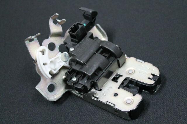 Audi Q5 8R Q3 8U A1 8X A3 8V A6 Tailgate Lock Lock for hatch door 8R0827505