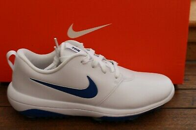 Nike Roshe G Tour Golf Shoes AR5580-101 UK sz's 7,8 & 10