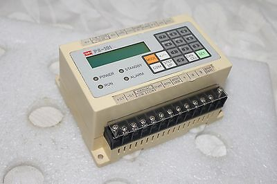 OHM ELECTRIC PS-101A PS101A Positioning Controller 8035