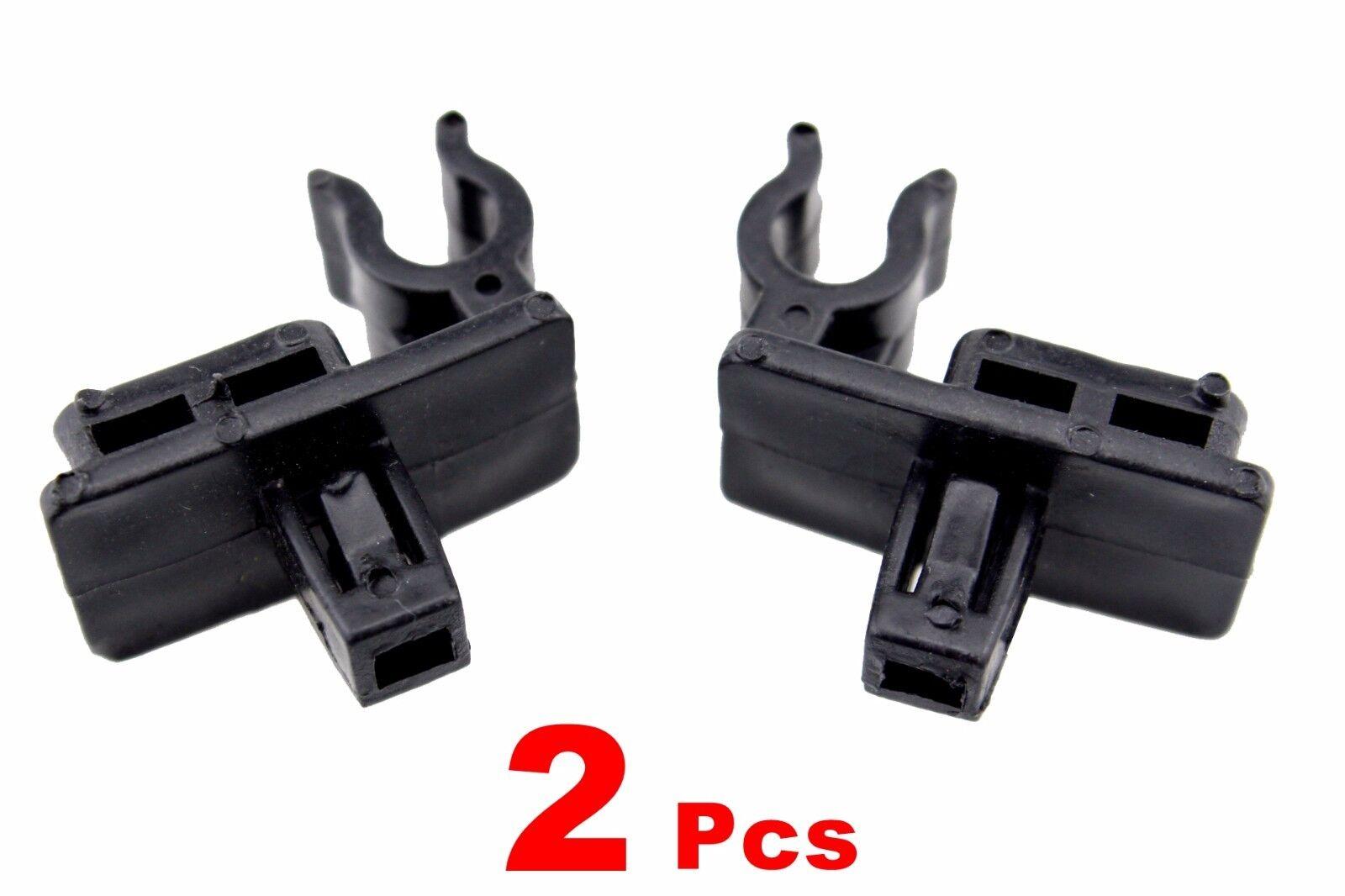 10pcs of Pare-chocs Clips pour Toyota Yaris 904670707122 Push-Type Retainer Clip