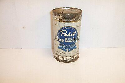 Pabst Blue Ribbon Beer Dumper Flat Top Peoria Heights + 2 Cities   USBC # 110/12