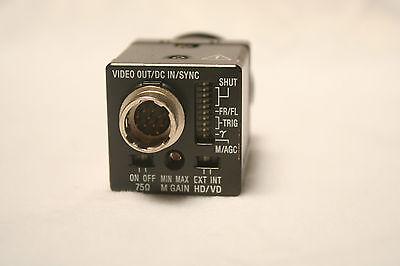 SONY CCD XC-ES30   08c