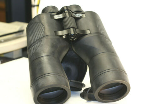 DOCTOR (ZEISS) ...15 X 60 B.. binoculars...bright&clear..germany ..multi coated