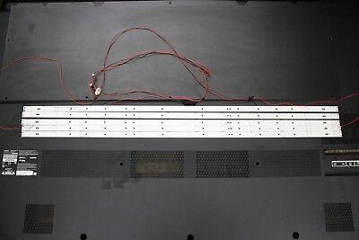 10x Led's For Vizio E470i-a0 Replacement Smt Led